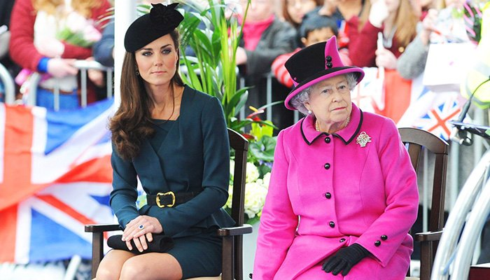 Why Queen did not approve Kate Middleton to marry Prince William