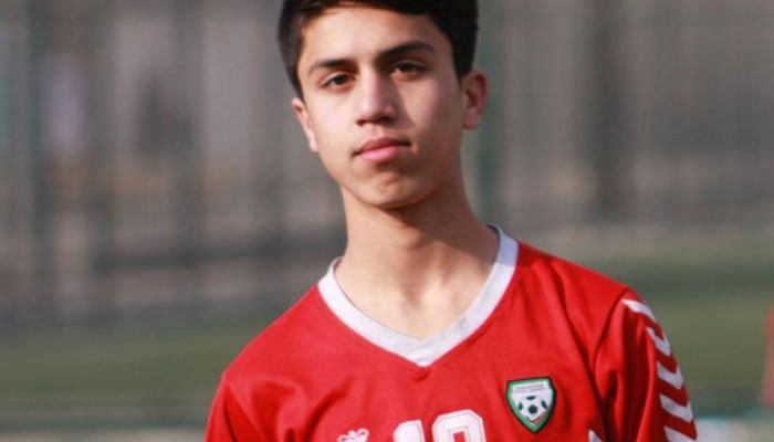Afghan footballer meets death by falling from US plane after Taliban takeover