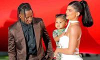 Kylie Jenner expecting second child with boyfriend Travis Scott