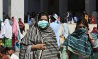 Pakistan reports over 3,800 COVID-19 infections in 24 hours