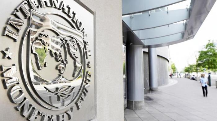 IMF releases $2.75 billion to Pakistan