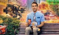 Ryan Reynolds' 'Free Guy' is at the top of N. American box office once again