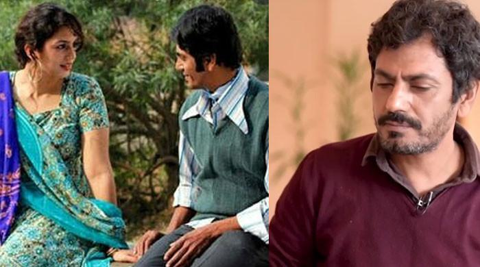 Nawazuddin Siddiqui hilariously recreates 'permission' scene from 'Gangs of Wasseypur'