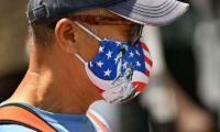 US state Oregon makes wearing mask outdoors mandatory