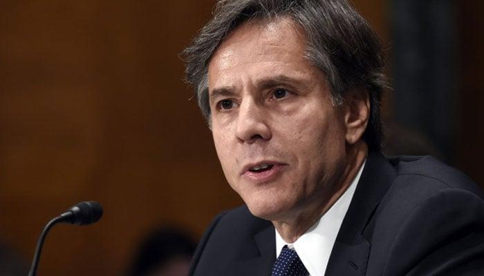 Taliban agree to allow Americans, at risk Afghans to leave after Aug 31 deadline: Blinken