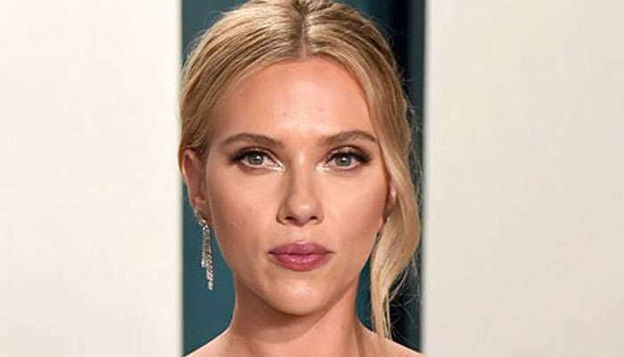 Scarlett Johansson happy and madly in love with her new arrival Cosmo
