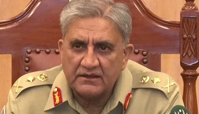 UKs Secret Intelligence Service chief calls on Army chief Bajwa