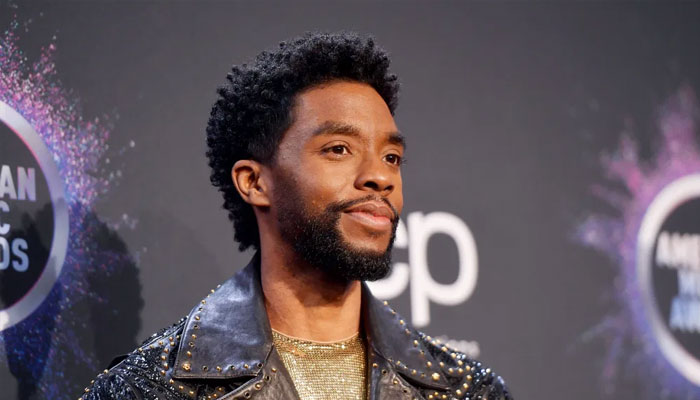 Chadwick Boseman honored in social media tribute for first anniversary