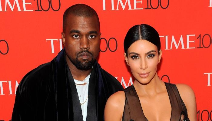 Kanye West sheds light on Kim Kardashian divorce in new album Donda
