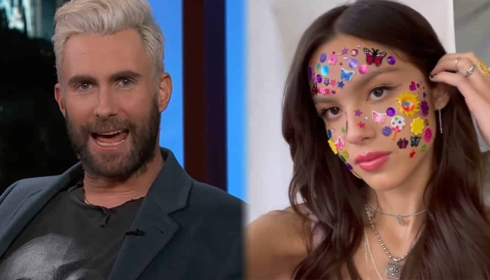 Adam Levine says critics should give Olivia Rodrigo benefit of doubt over plagiarism