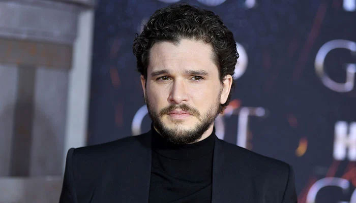 Kit Harington addresses new lease on life a 'happy, content, sober man'