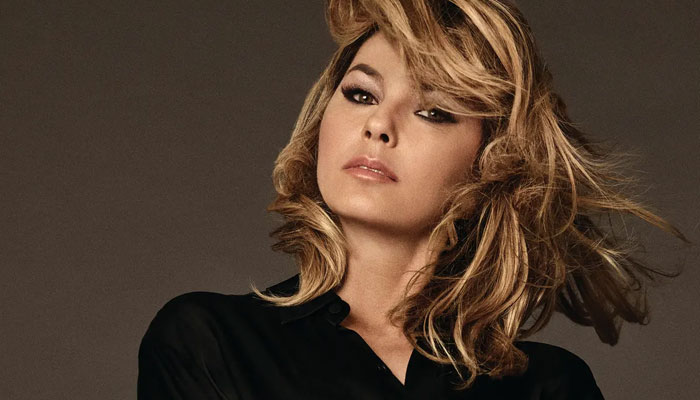 Shania Twain touches on impact of 'incredibly supportive' husband Frederic Thiebaud