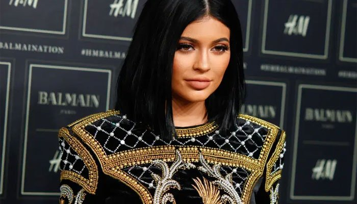 Kylie Jenner 'excitedly sharing pregnancy' with close friends: report
