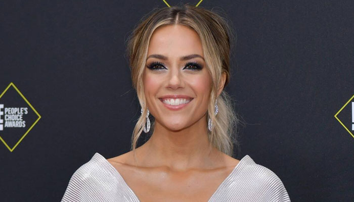 Jana Kramer addresses the moment she saw ex Mike Caussin with a 'new woman'