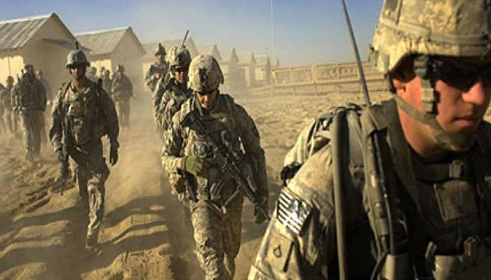 Brief glance over 20 years of US war in Afghanistan