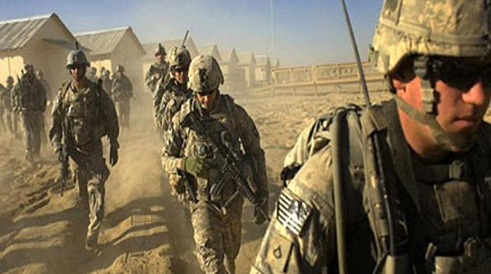 Brief glance over 20 years of US war in Afghanistan thumbnail