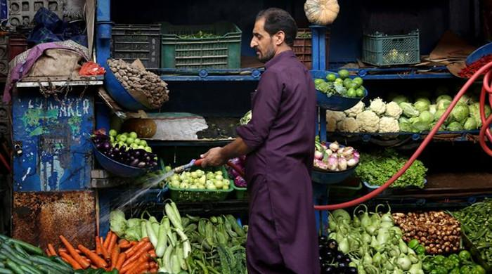 Inflation remains unchanged at 8.4%
