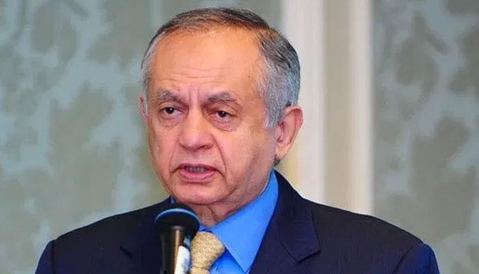 Adviser to the Prime Minister on CommerceAbdul Razak Dawood. Photo: file