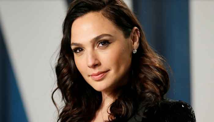 Red Notice: Teaser for film starring Gal Gadot crosses two million views on YouTube