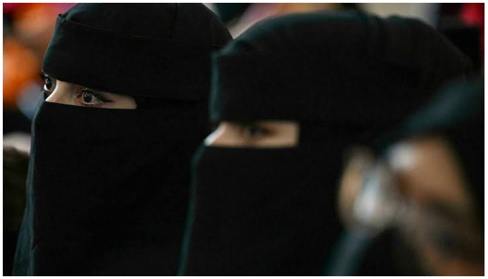 Taliban also order that female student should only be taught by other women or old men of good character. — AFP