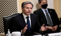 Blinken says Taliban have to 'earn' legitimacy for their rule