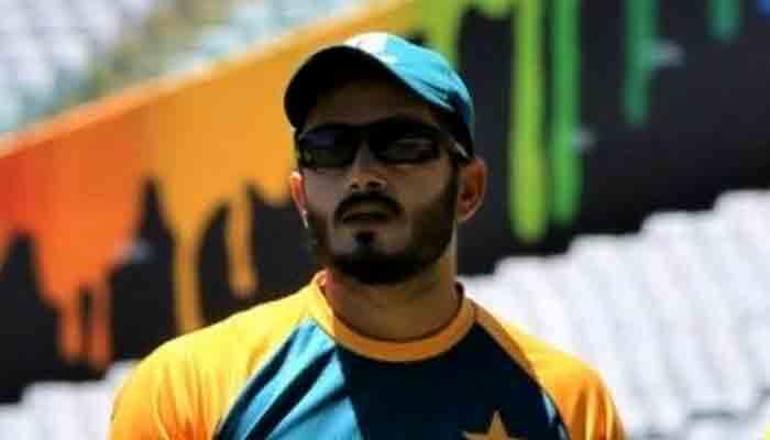 Yasir Malik. File photo