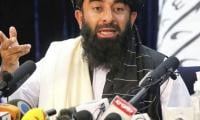 New Taliban government comprising loyalists formed amid protests