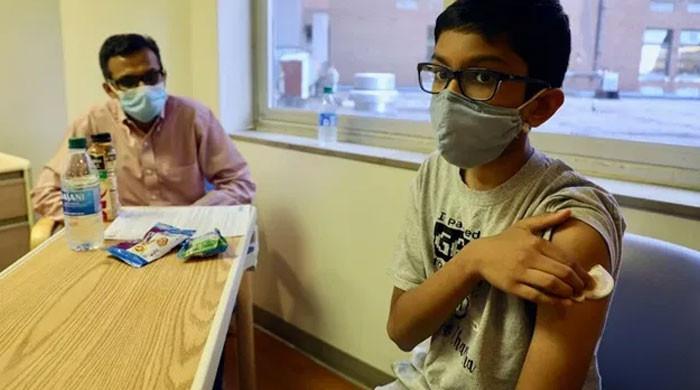 Covid shots made compulsory in Los Angeles schools
