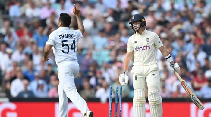 India vs England fifth Test cancelled due to COVID concerns