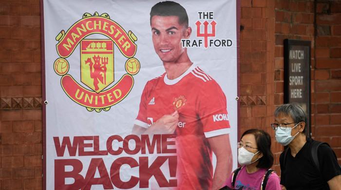 Cristiano Ronaldo will make Man Utd return against Newcastle: Solskjaer