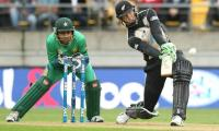 Its India again: Pakistan-New Zealand series deprived of DRS system due to IPL