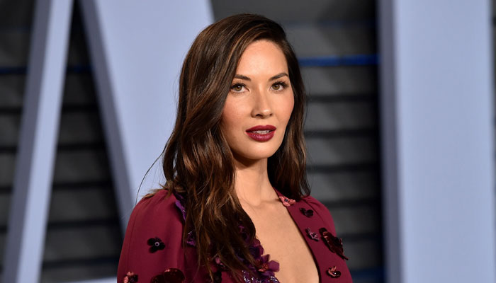 Olivia Munn opens up about John Mulaney helping her through pregnancy