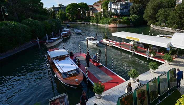 Venice Film Festival: 21 films chasing top prize