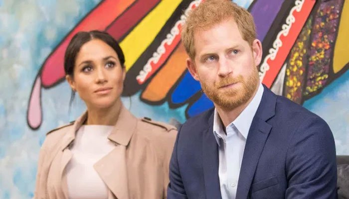 Meghan Markle, Prince Harry's 'honeymoon phase is over' in America: report