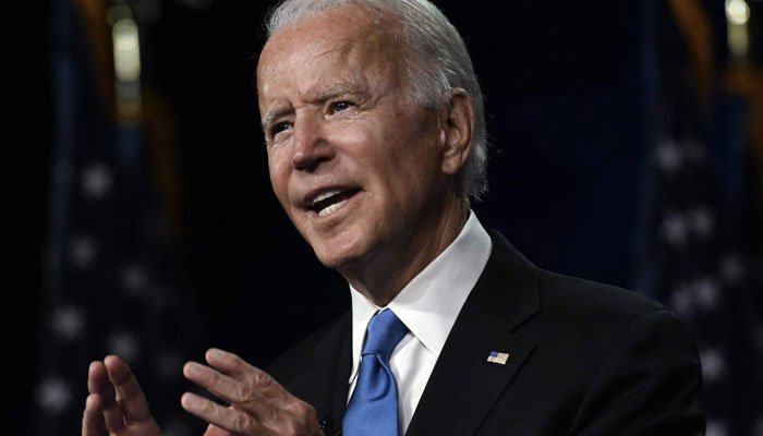 Biden again justifies his decision for withdrawal from Afghanistan