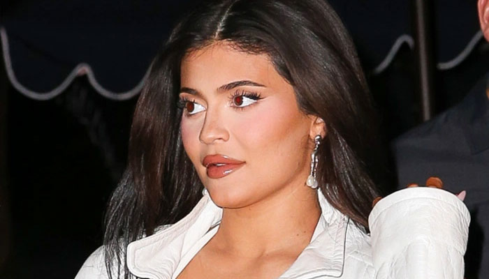 Kylie Jenner knows it all about being a mother with style