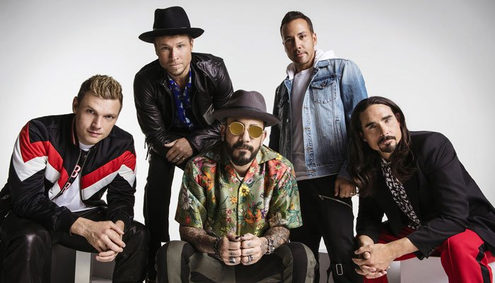 Backstreet Boys announce Christmas Tour cancelation plans for covid-19 restrictions