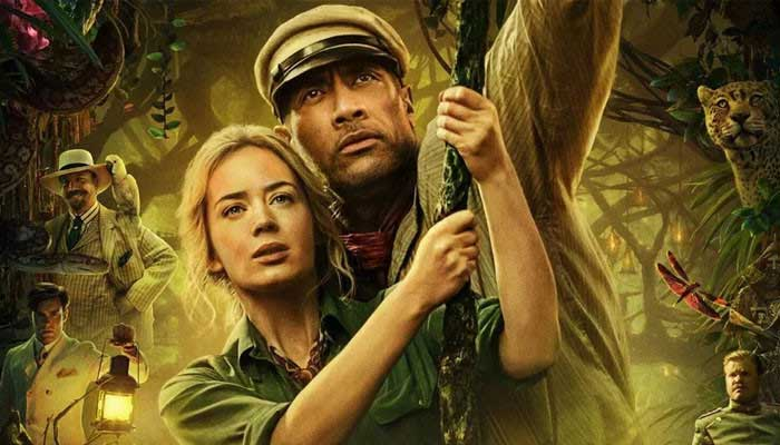 Jungle Cruise': Dwayne Johnson's starrer film gears up for release in Indian theatres