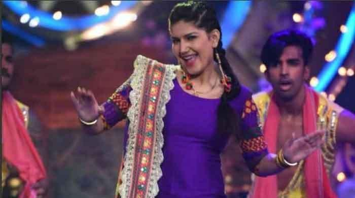 Reports of Sapna Chaudhary's death are inaccurate
