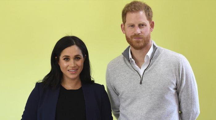Prince Harry leaves Meghan Markle 'shocked' by the meaning of financial independence