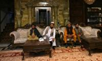 Kabul: Taliban capture ex-vice president's villa in 'Thieves' Quarter'