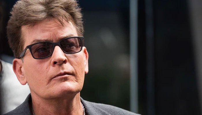 Charlie Sheen's daughter living with him after calling one of her parents 'abusive'