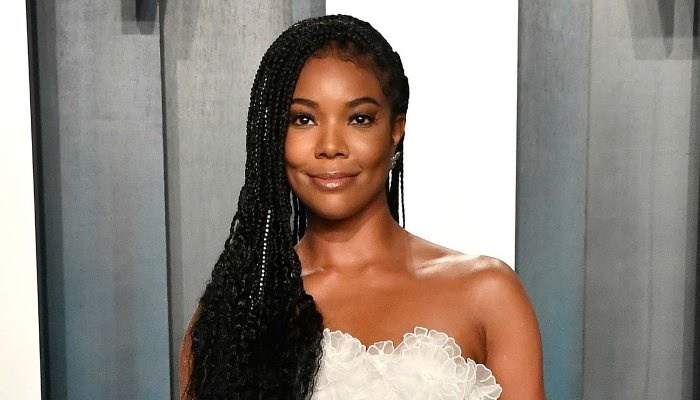 Gabrielle Union said all her fears vanished when she met her surrogate, who turned out to be a fan