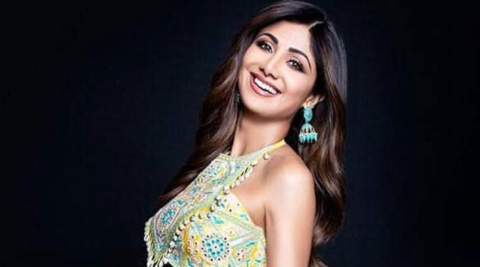 Shilpa Shetty reveals the importance of starting the day 'with the right frame of mind'