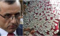 Over $6 million, gold bricks seized from Amrullah Saleh's residence: Taliban