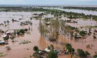 Climate change could force 216 million from their homes: World Bank