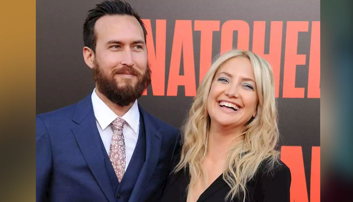 Kate Hudson is engaged to her longtime boyfriend Danny Fujikawa