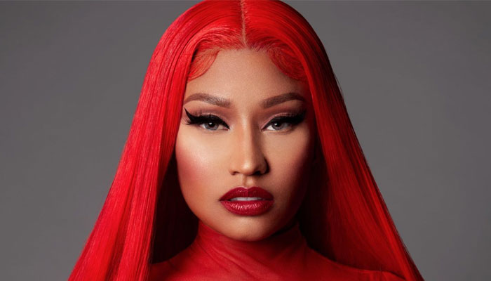 Nicki Minaj gets COVID-19 after spreading misinformation about vaccines