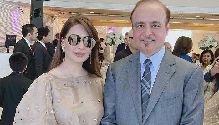 Reema Khan's husband to perform high risk procedure of Umer Sharif in US
