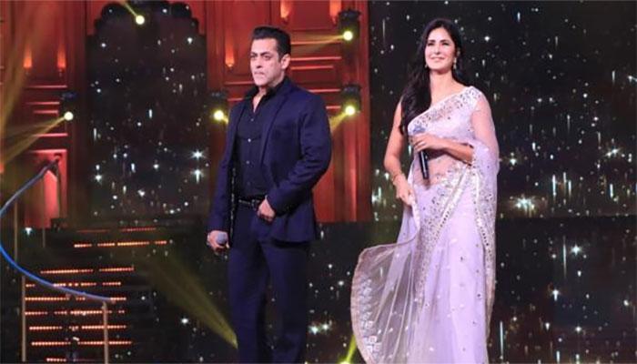 Salman Khan, Katrina Kaif arrive in Austria for 'Tiger 3' shoot